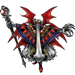 胡须兽 巴尔巴兽 7大魔王 数码宝贝 战斗图 角色人物 形象 静态 角色 游戏素材下载 爱给网
