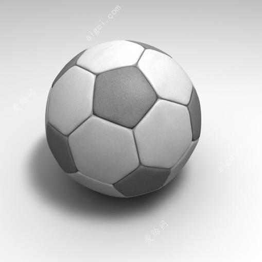 3d Fussball